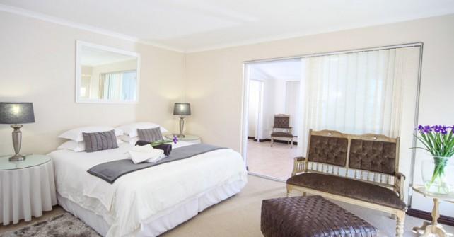 Robben Island En-Suite