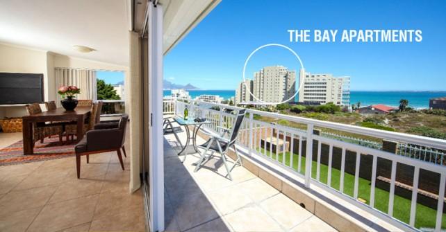 Bay-apartment