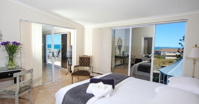 Robben Island Suite